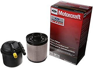 Motorcraft FD-4615 Fuel Filter