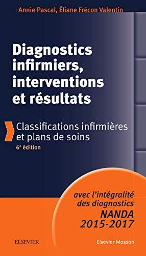 Diagnostics infirmiers, interventions et...
