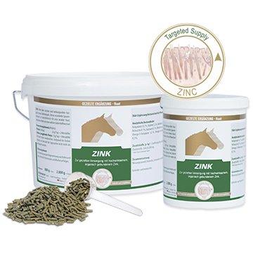 masterhorse zink