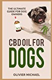 CBD OIL FOR DOGS: The Ultimate Guide for Dog Owners