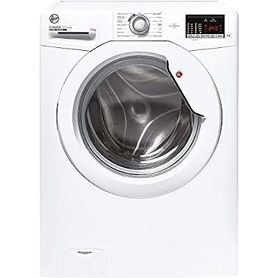 Hoover H-Wash 300 H3W592DE 9KG 1500RPM White Washing Machine