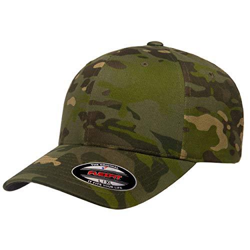 Gorra Militar Hombre  marca Flexfit