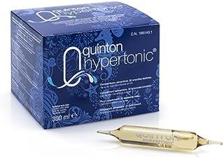 【正規品】Original QUINTON HYPERTONIC ミネラルウォーター (10ml×30本入/2週間~1ヶ月分) 美容・健康にも キントン・ハイパートニック