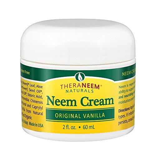 Organix South Neem Cream Vanilla 2 oz