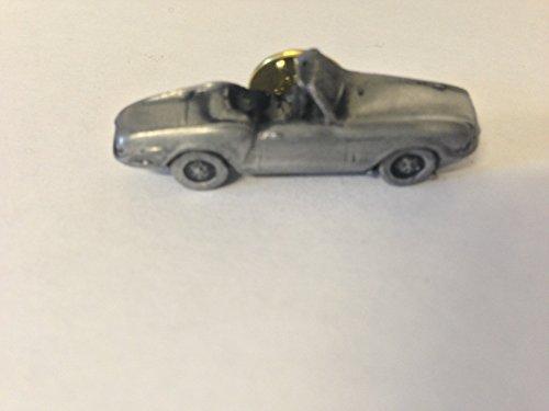 Triumph Spitfire Mk4 3D pin insignia coche efecto peltre insignia ref275