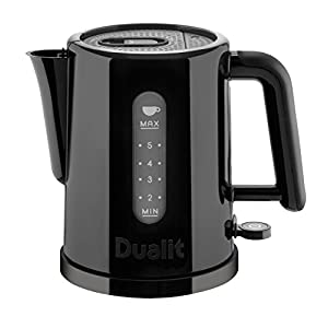 Dualit 72110 Studio Kettle – Black