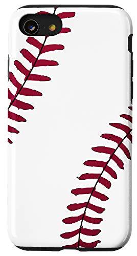 iPhone SE (2020) / 7 / 8 Baseball Case