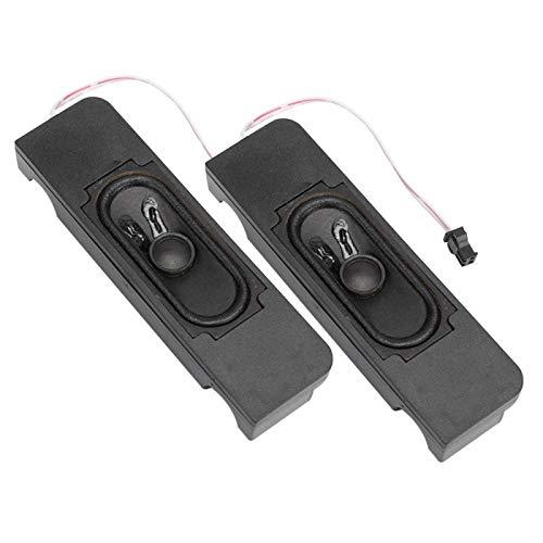 Mxzzand Klarer Klang Einfach zu installierende Audio-Lautsprecher Lautsprecher...