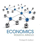 Economics, 13th Edition Front Cover