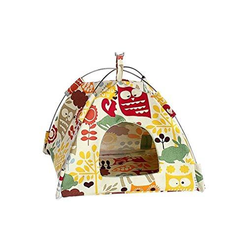 Luosh Hangmat voor in de winter, warm vogelnest, huis, hoed, papegaai, habitat, grot, hangende tent, zittich