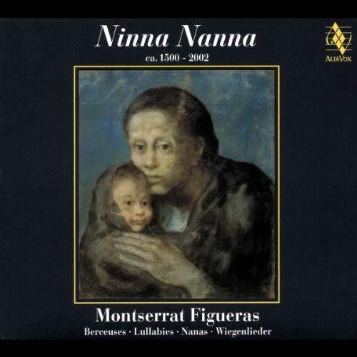 Price comparison product image Ninna Nanna,  ca. 1500-2002 (Lullabies)