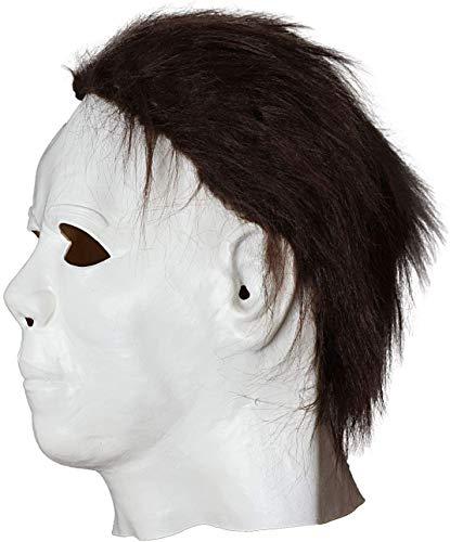 CENO Máscara de látex Michael Myers