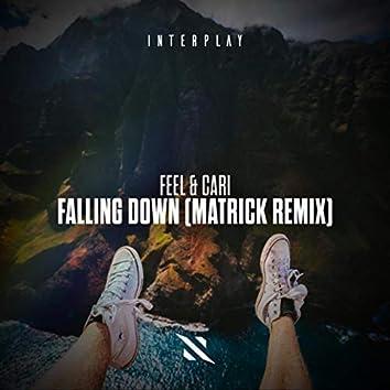Falling Down (MatricK Remix)