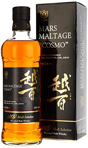 Mars Cosmo Blended Whisky (1 x 0.7l)
