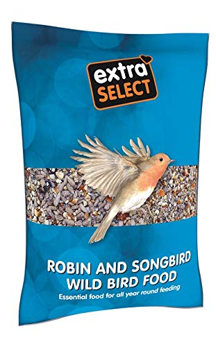 Extra Select Robin and Song Bird Feed Mix