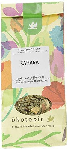 Ökotopia Sahara, 5er Pack (5 x 75 g)