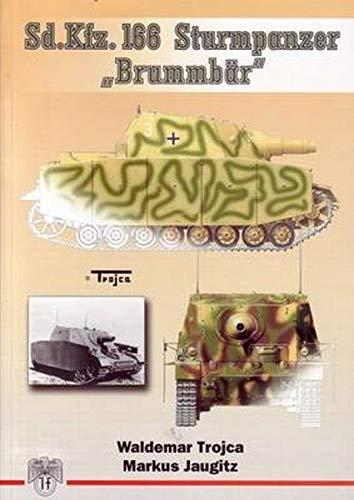 Sturmpanzer IV: Brummbaer Pt. 1