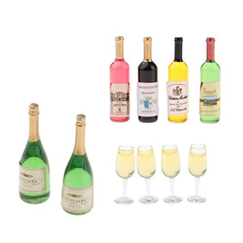 mini bouteille de champagne leclerc