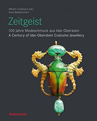 Zeitgeist: 100 Jahre Modeschmuck aus Idar-Oberstein