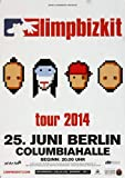 Limp Bizkit - Ready to Go, Berlin 2014 »