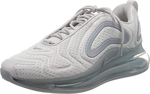 Nike Ao2924-016_44, Scarpe da Ginnastica Basse Uomo, White, EU
