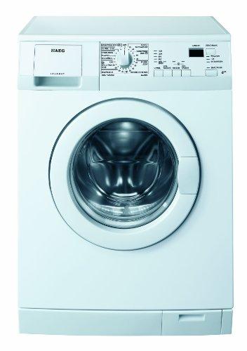AEG L5460DFL Waschmaschine Frontlader / A++ / 1400 UpM / 6 kg / Universal-Fleckenprogramm
