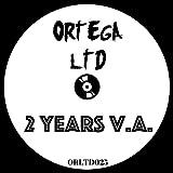 2 Years V.A.