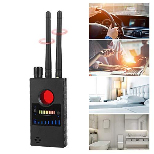Detector de batería incorporado Detector de localizador exterior Equipo de detección de teléfono móvil GPS