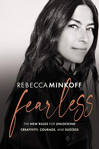 Real Estate Investing Books! - Fearless: The New Rules for Unlocking Creativity, Courage, and Success