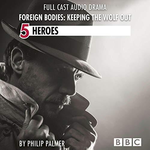Heroes Titelbild