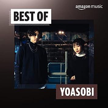Best of YOASOBI