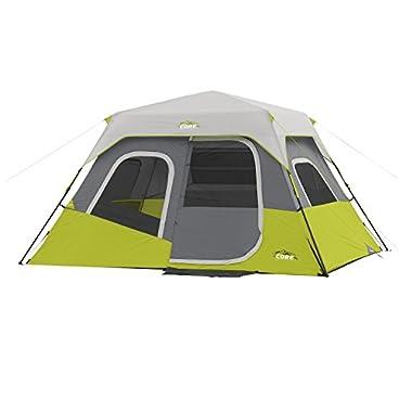 CORE 6 Person Instant Cabin Tent