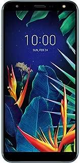 LG X420ZM Smartphone mavi