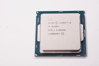 FMB-I Compatible with SR2L1 Replacement for Intel Core I5-6400t Socket Lga 1151 2.20ghz CPU Processor