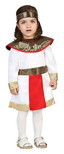 Atosa 24436 – Égyptiens, Costume bébé, 12–24 Mois