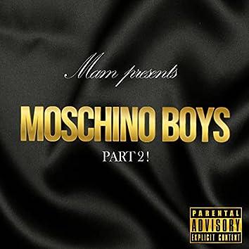 Moschino Boys 2
