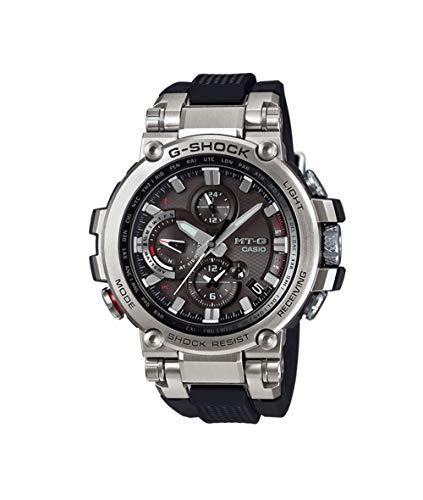 Casio G-Shock MTG-B1000-1AER 1