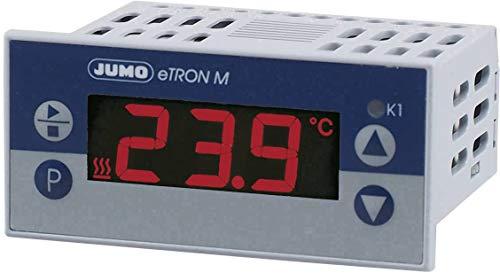 Jumo Elektronik-Regler 701060/811-31 24V Thermostat (Schaltschrank) 4053877010241