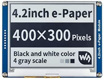 Cheap e ink display