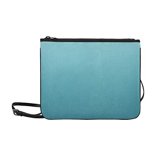 Yushg Modetasche für Mädchen Scrapbooking Textur Papier Sammelalbum Verstellbarer Schultergurt Umhängetasche für Frauen Mädchen Damen Clutch und Tasche Reißverschluss Umhängetasche