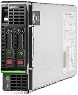 HP ProLiant BL460c Gen8 - Servidor (2,5 GHz, Intel Xeon, E5-2640, 6,35 cm (2.5