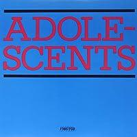Adolescents [12 inch Analog]