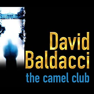 Couverture de The Camel Club