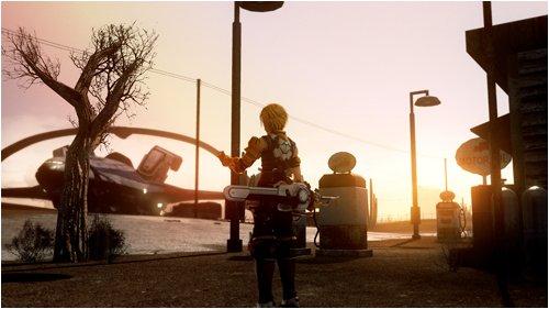 スターオーシャン4-THELASTHOPE-(特典なし)-Xbox360