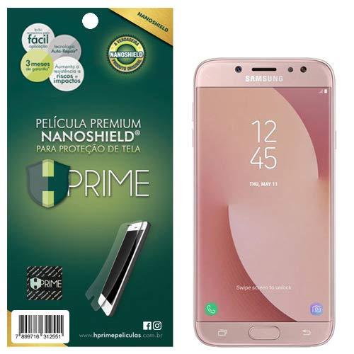 Pelicula HPrime NanoShield para Samsung Galaxy J7 Pro (J7 2017), Hprime, Película Protetora de Tela para Celular, Transparente