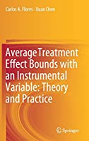 Average Treatment Effect Bounds with an Instrumental Variable: Theory and Practice