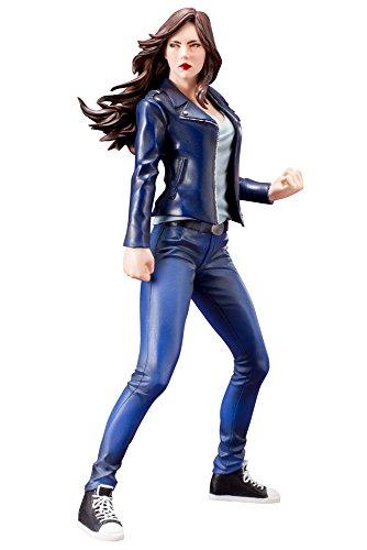 Kotobukiya Marvel's The Defenders ARTFX+ Statue 1/10 Jessica Jones 18 cm