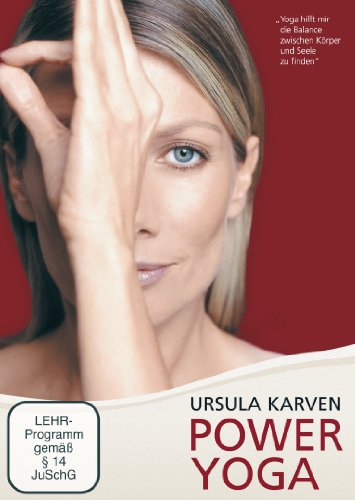 Power Yoga - Ursula Karven