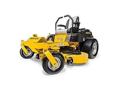 "Hustler Turf Equipment 60"" Raptor SD Zero Turn Riding Lawn Mower"