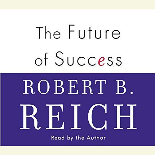 The Future of Success cover art